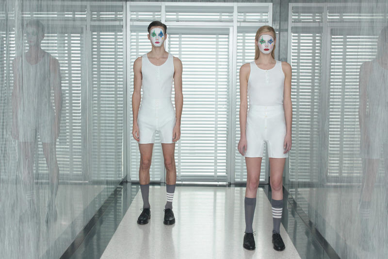 HYPEBEAST 專訪:與 Thom Browne 一同回顧歷年作品
