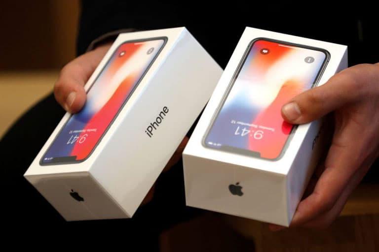 新報告指出 iPhone X Plus 將與目前 iPhone 8 Plus 尺寸大致相同