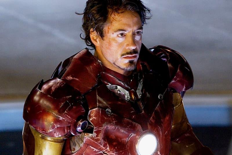 價值 325,000 美元的原版 Iron Man Mark III 裝甲據報被偷去
