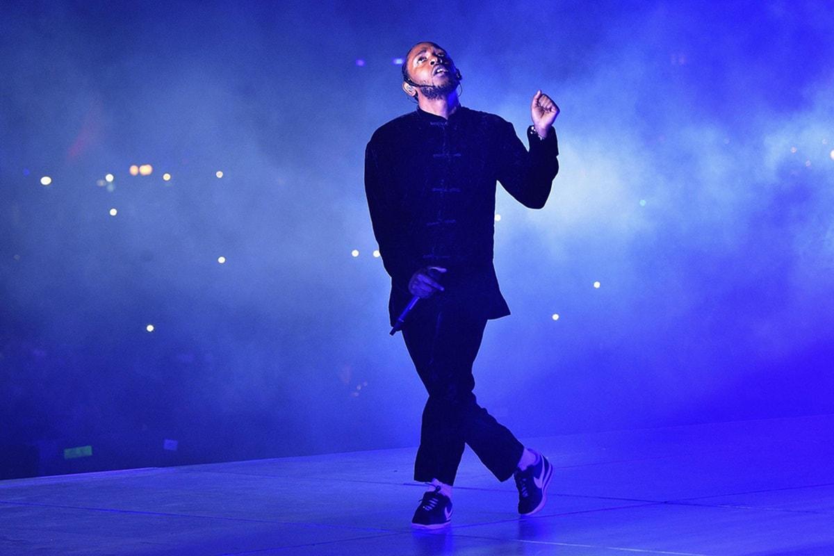 為什麼說 Kendrick Lamar 是 Nike Cortez 的最佳代言人 ?