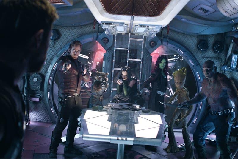 《Star Wars》恭喜 Marvel 與《Avengers: Infinity War》打破票房紀錄