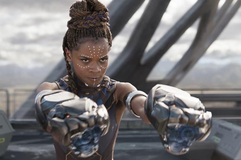 黑豹妹妹 Shuri 意外爆料《Avengers 4》部分劇情!?