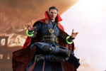 Picture of Hot Toys 最新《Avengers: Infinity War》版本 Doctor Strange 珍藏人偶登場