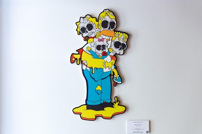 藝術家 Matt Gondek 於紐約開設「Clean Break」期限店