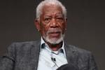 Picture of Morgan Freeman 再度發表聲明稱自己「從未性騷擾女性」