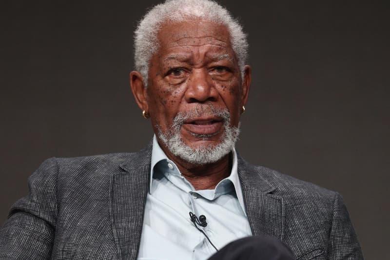 Morgan Freeman 再度發表聲明稱自己「從未性騷擾女性」