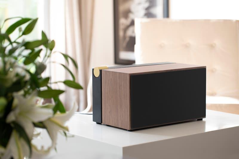 NATIVE UNION 與 La Boite concept 推出全新 PR / 01 音響
