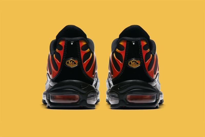 Nike 將帶回 Air Max 97/Plus 十年前的配色設計