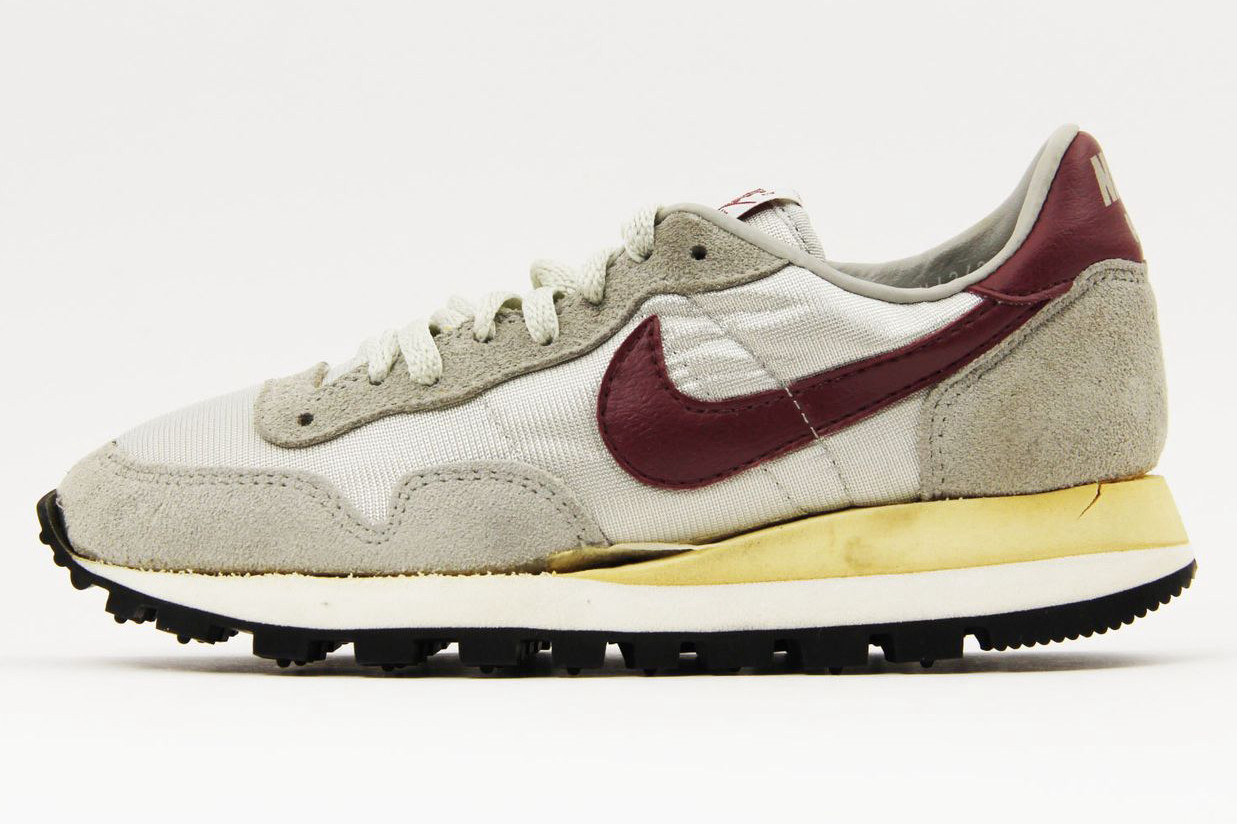 35 週年經典進化 – Nike 最新 Air Zoom Pegasus 35 跑鞋現身
