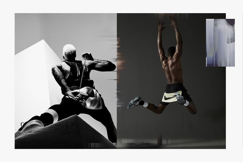 Nike x Matthew M. Williams 聯乘「MMW」別注系列