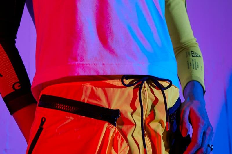 NikeLab ACG 2018 夏季系列正式登場