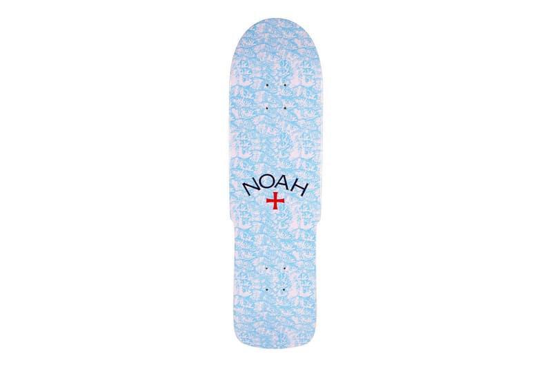 Noah 發布「Enjoy Life」滑板短片與同名別注系列
