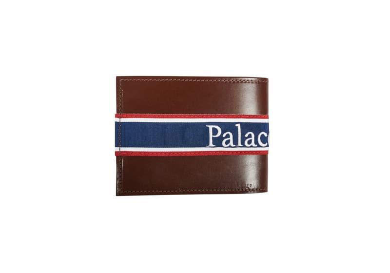 Palace 2018 夏季系列完整單品一覽