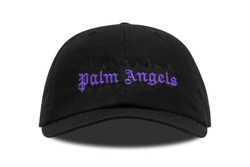Palm Angels 全新「Palm Island」HBX 限定服飾系列單品照釋出