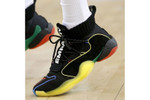 Picture of Nick Young 著用 Pharrell x adidas Originals Crazy BYW 出戰西區決賽第六戰