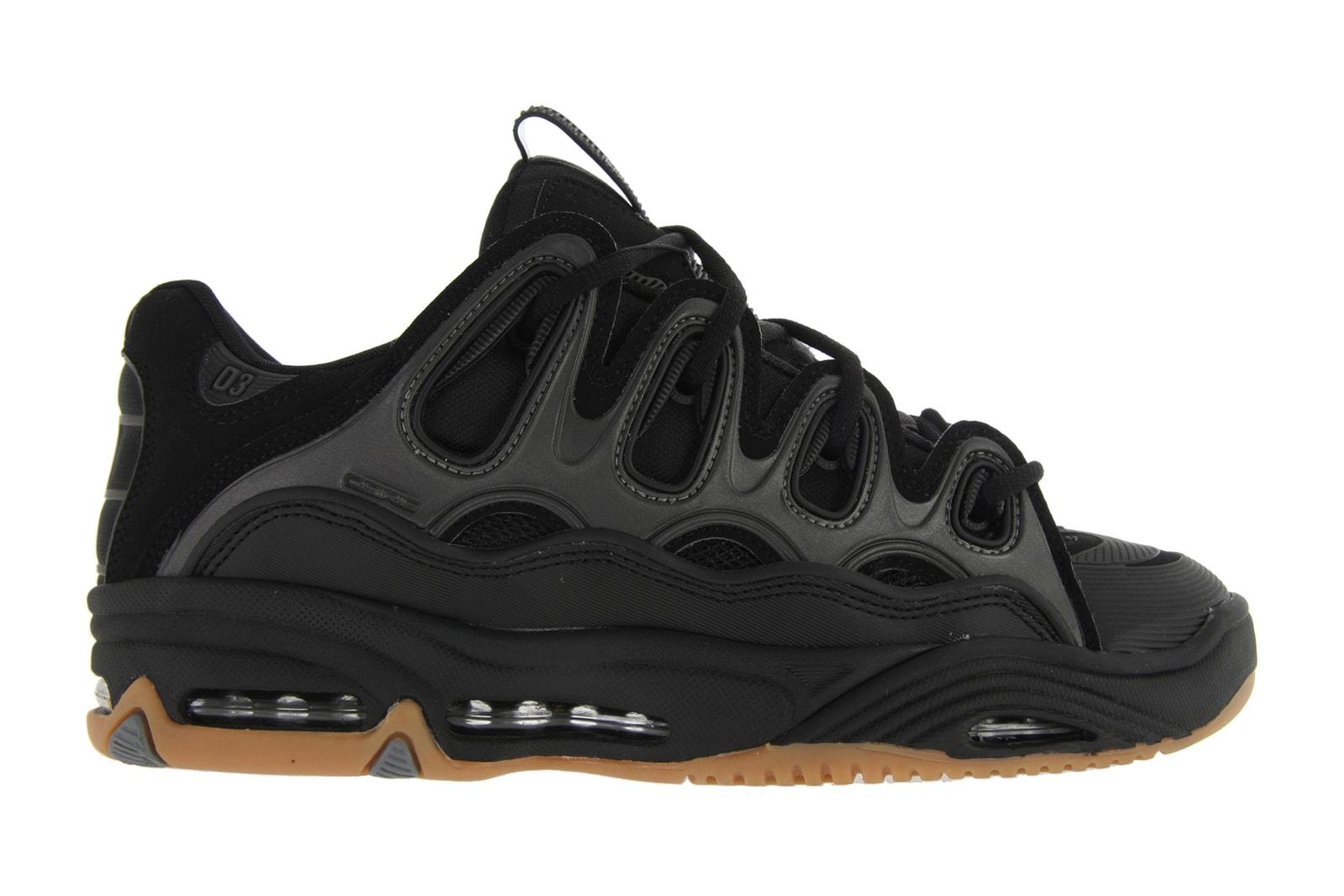 A$AP Rocky 加持入局,鬆糕鞋或將成全新 Sneaker Trend?