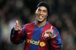 Picture of Ronaldinho 將同時迎娶兩位未婚妻?!