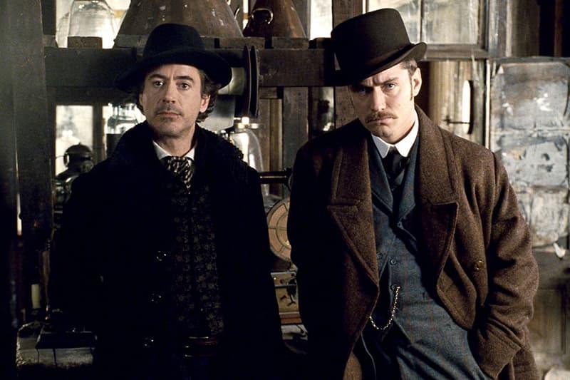 福爾摩斯回歸!《Sherlock Holmes 3》上映日期釋出