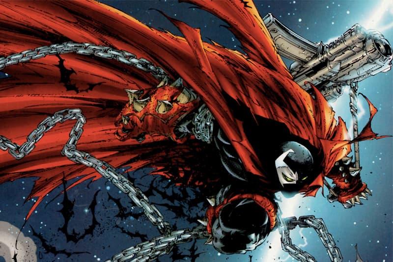 黑暗反英雄電影《Spawn》將由金獎影帝 Jamie Foxx 獨挑大樑