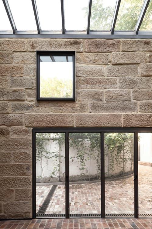 走進 Renato D'Ettorre Architects 悉尼最新住宅項目「Italianate House」