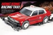 TAMIYA 田宮模型破天荒推出香港「的士」四驅車模型