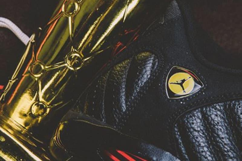 2018 復刻版 Air Jordan 14 Retro「Last Shot」實物曝光