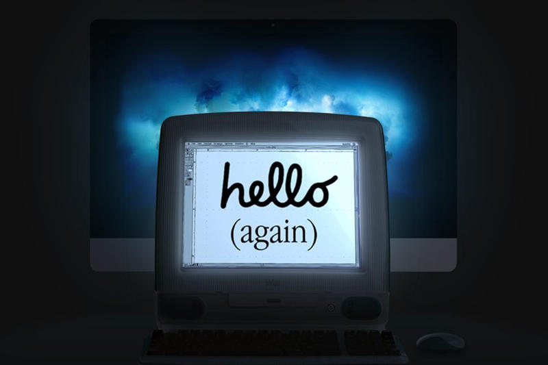 iMac 誕生 20 年!Tim Cook 於 Twitter 上載 20 年前發佈影片