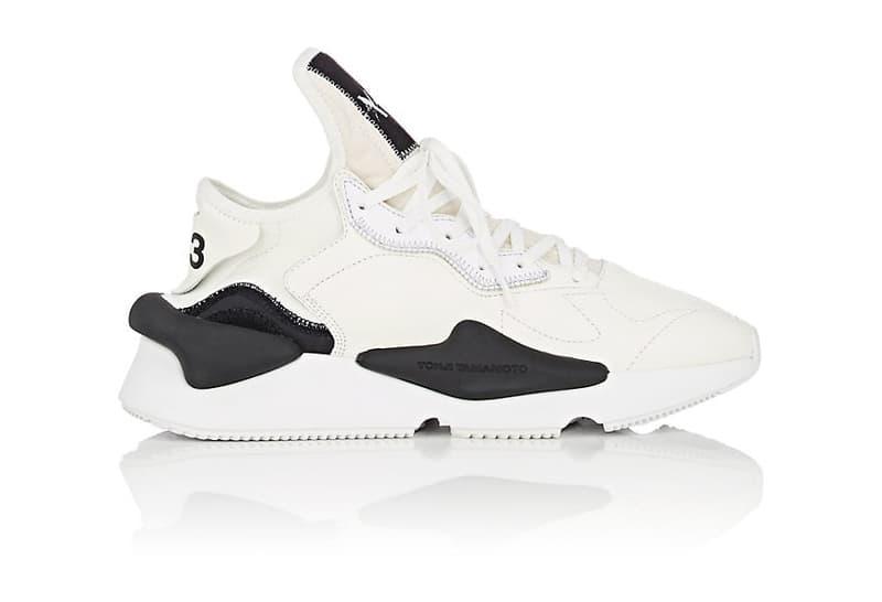 Y-3 推出全新鞋款 Kaiwa
