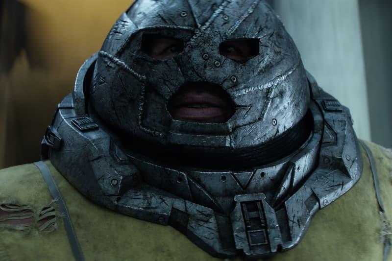 《Deadpool 2》導演分享 Juggernaut 的拍攝過程