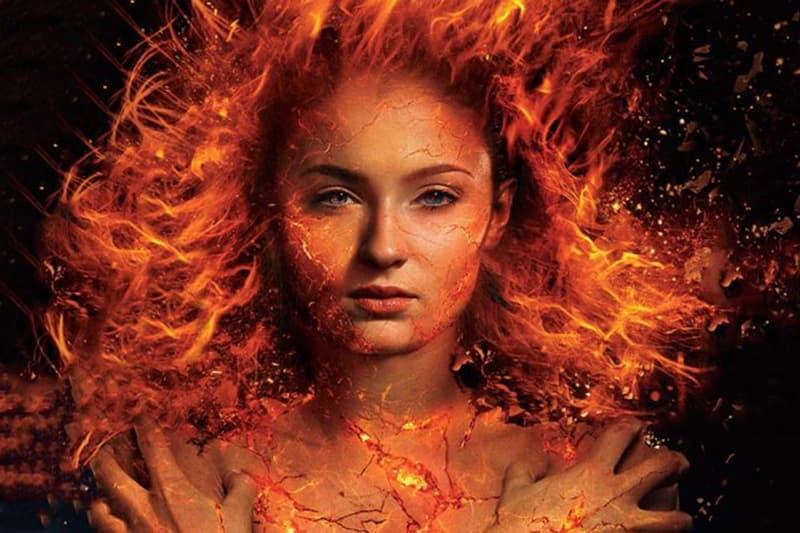 Evan Peters 揭示《X-Men: Dark Phoenix》呈現風格
