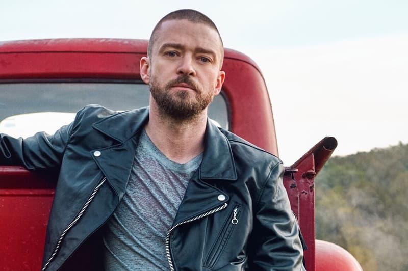 Justin Timberlake 或將於明年來台開唱?