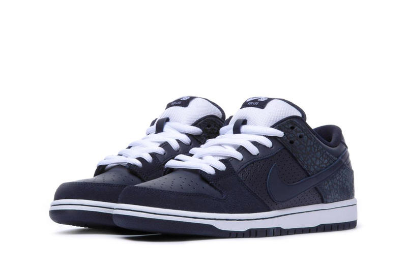 東・京-Nike SB x Murasaki Sports 聯名別注 Dunk Low