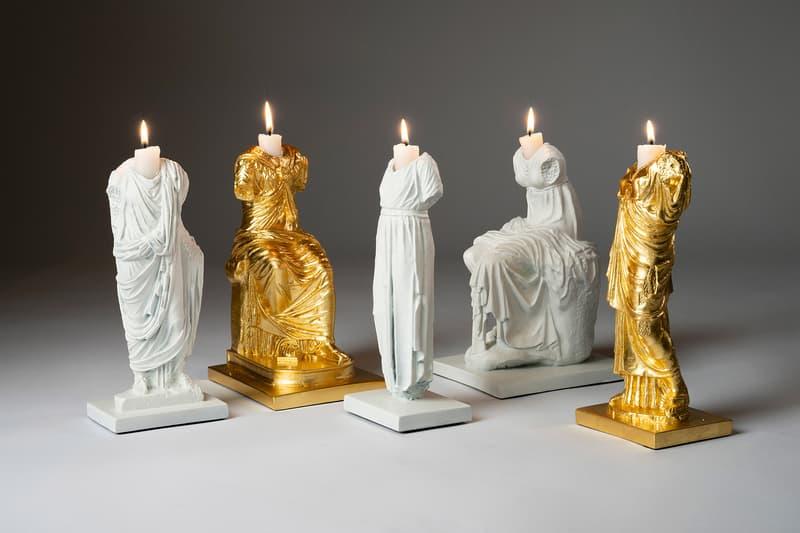 藝術家 Sebastian Errazuriz 於倫敦 David Gill Gallery 開設全新個展