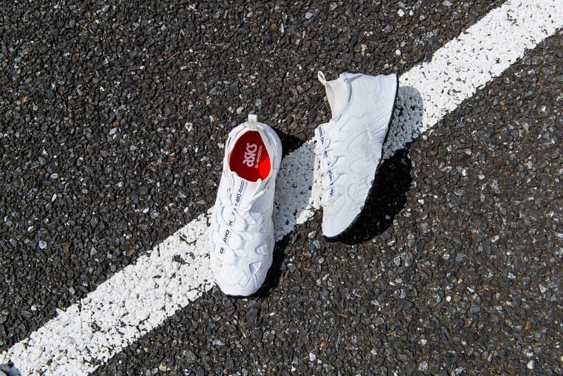 ASICS TIGER x G-SHOCK 機能聯名鞋款 GEL-MAI KNIT 香港上架情報