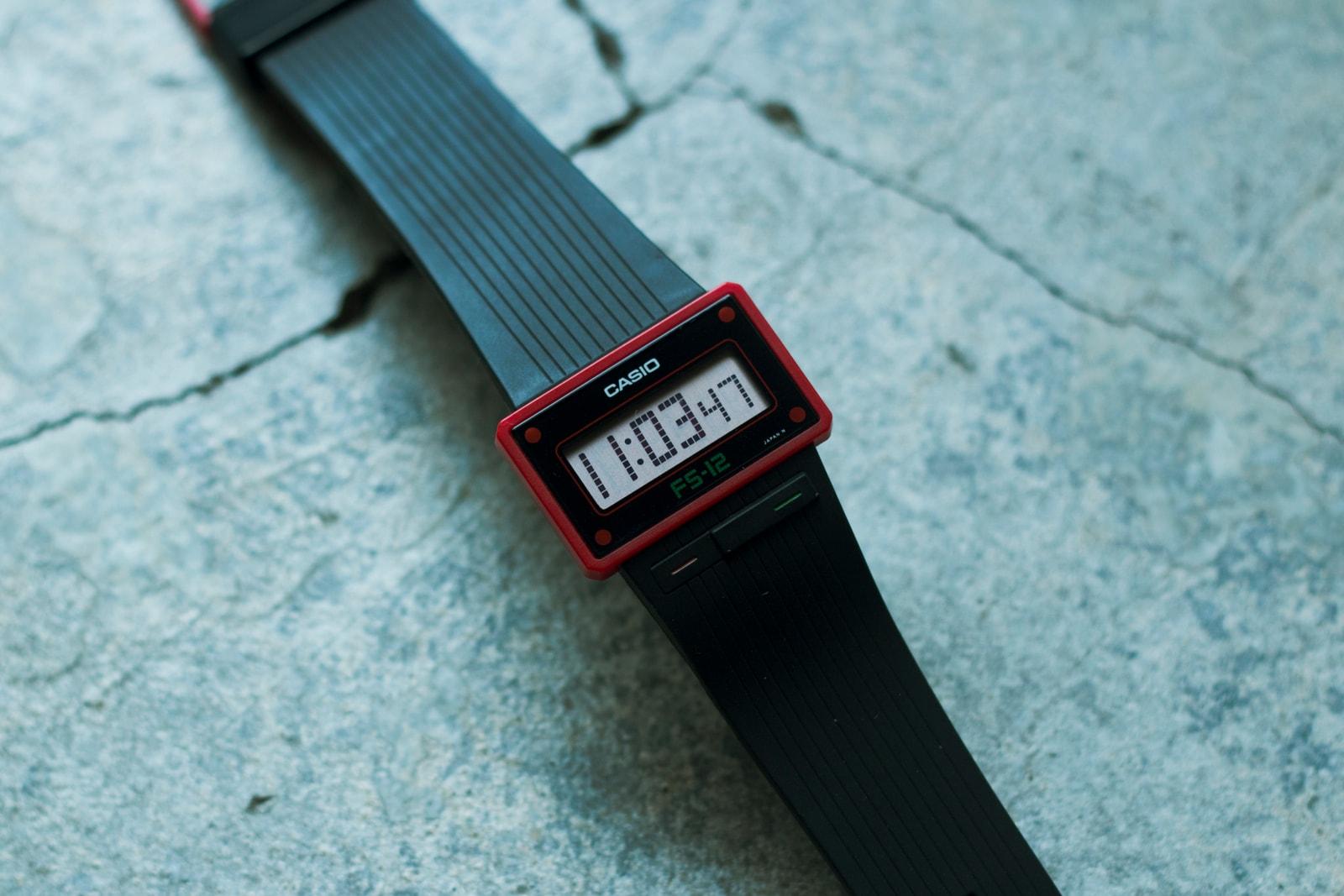 HYPEBEAST 嚴選 10 枚你務必認識之鬼罕電子錶