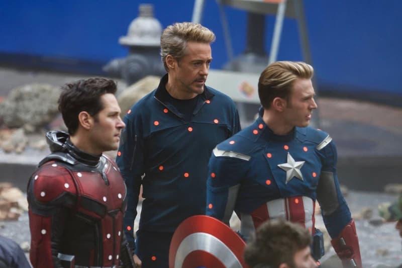 Marvel 或將於本周 CineEurope 公佈《Avengers 4》細節