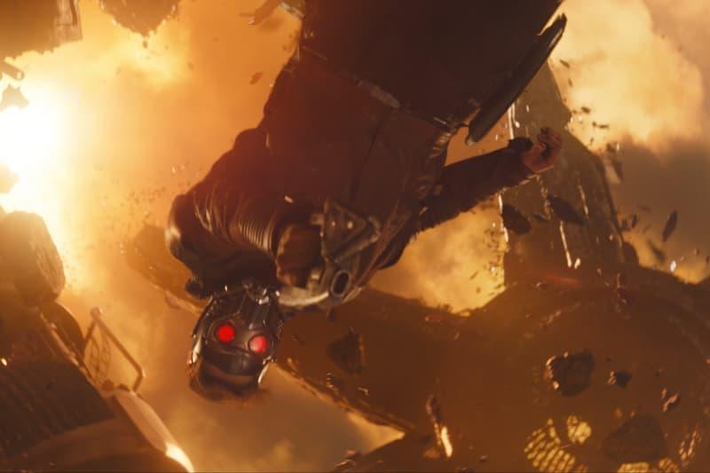 耿耿於懷!Chris Pratt 在訪談中再一次為其 Star-Lord 角色作辯護