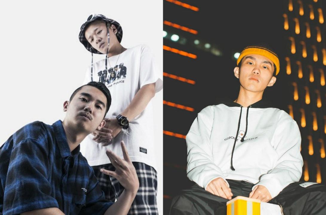 Best New Tracks: 嚴選今季 12 組「不能錯過」的中文說唱