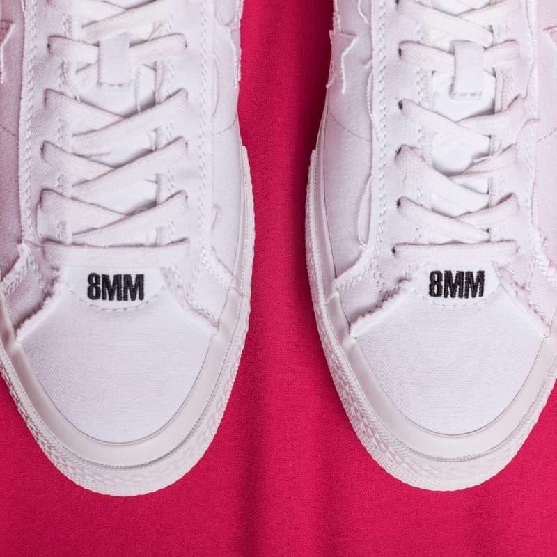 電影工作室 emaygee FILMWORKS 攜手 Converse 打造 One Star 聯乘鞋款