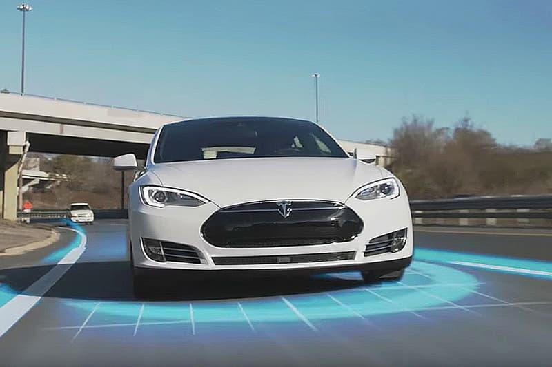 自動駕駛時代?!Elon Musk 宣佈 Tesla 將在八月迎來自動駕駛功能更新