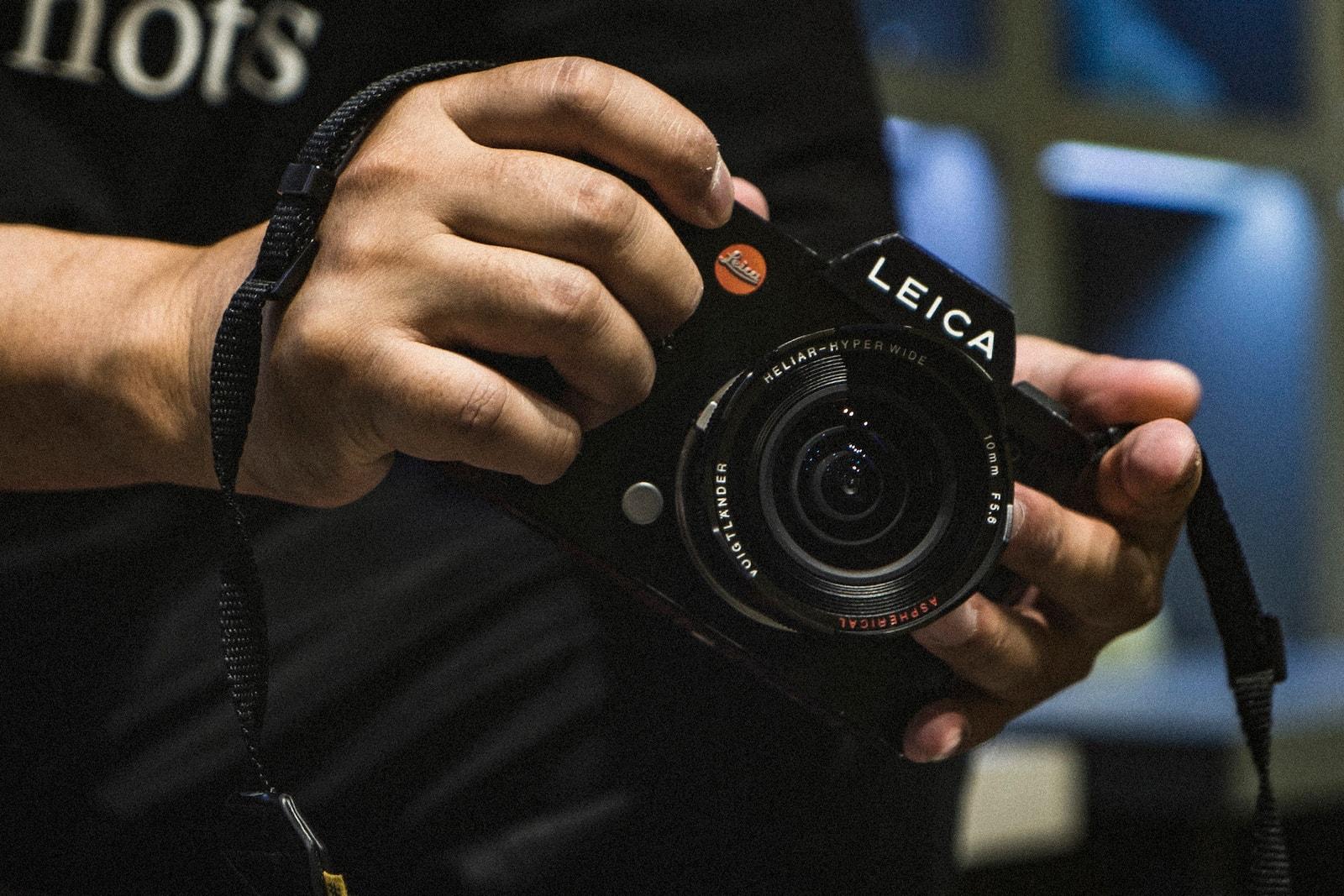 Essentials:Fxxking Rabbits 主理人兼街頭攝影師 #FR2
