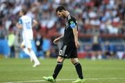 噩夢來襲?Lionel Messi 關鍵點球未果 冰島爆冷踢和阿根廷