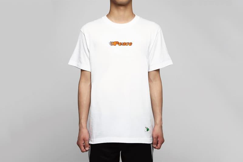 美朝峰會延續!#FR2 推出金正恩與特朗普會面 T-Shirt 單品