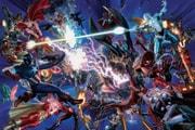 總結 7 個適用於 MCU 建構的 Marvel 漫畫題材