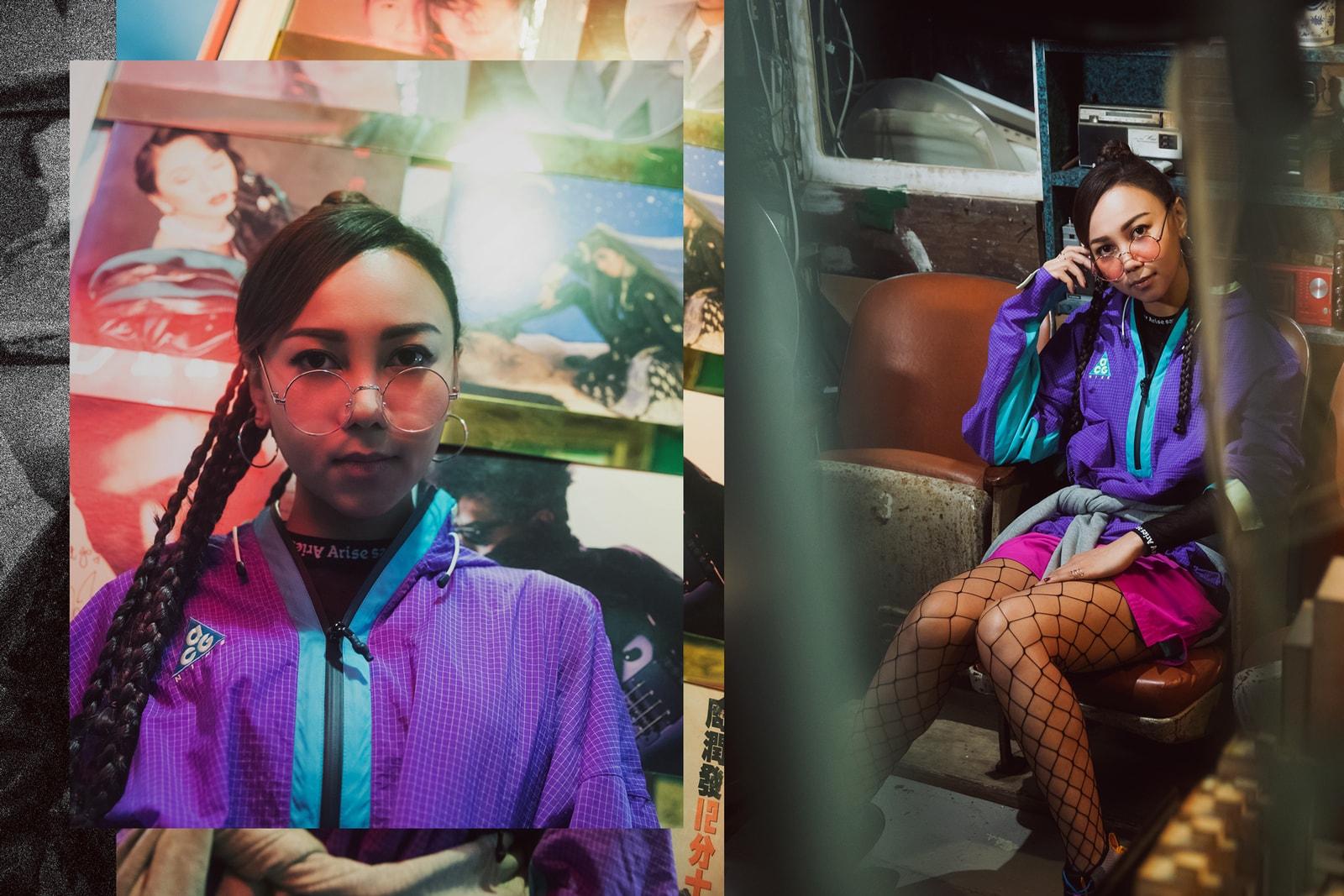 HYPEBEAST x AGA 江海迦:在香港從事音樂,不是為了賺錢而是真的很喜歡