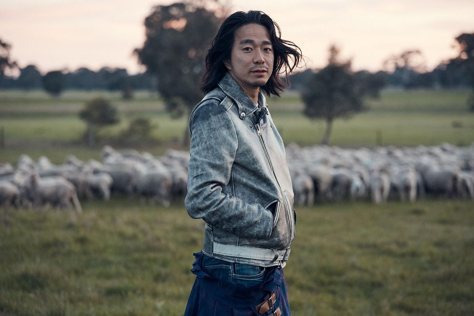 HYPEBEAST 專訪 The Woolmark Company(國際羊毛局)中國區總經理馬捷