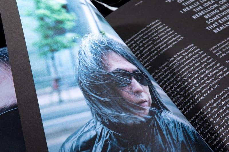 《HYPEBEAST Magazine》第 22 期: The Singularity Issue 正式上架
