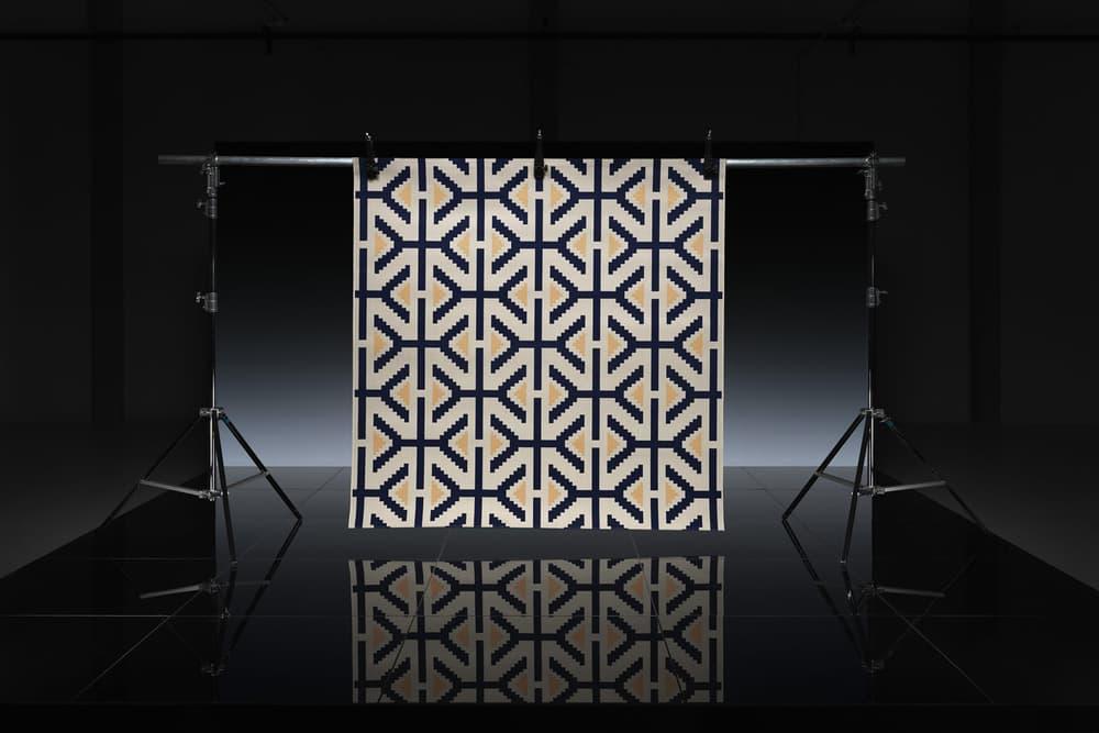 IKEA 發布 IKEA Art Event 2019 藝術家合作地毯系列