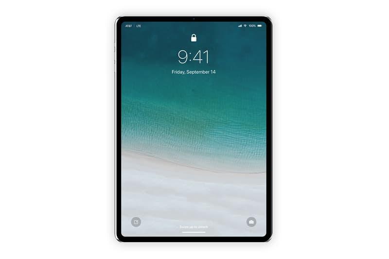 設計師仔細展現未來版本的 iPad Pro 概念圖