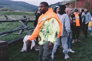 Kanye West 新專輯《ye》在 30 分鐘內售出 $50 萬美元周邊商品